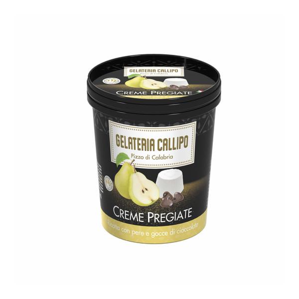 Creme Pregiate - Ricotta And Pears.jpg