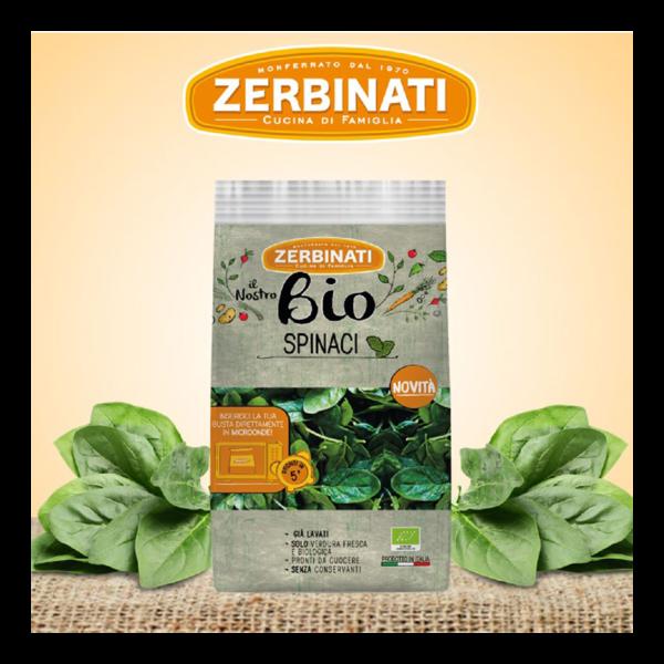 Il Nostro Bio – Organic Spinach.png