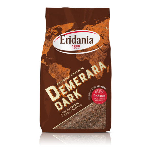 Eridania Demerara Dark