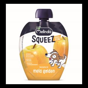 Melinda Squeez Mela Golden