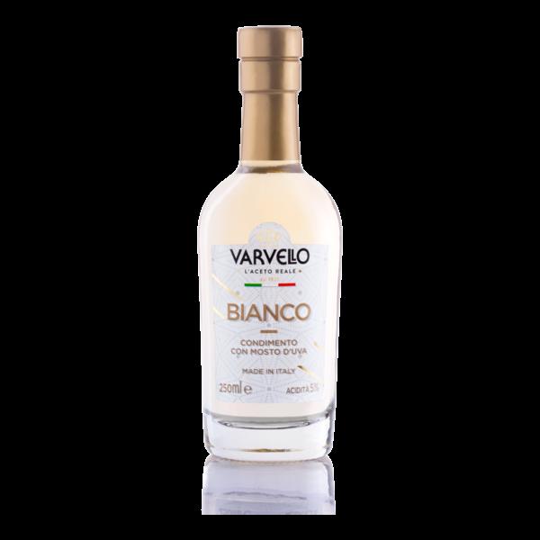 White fine dressing vinegar 250 ml