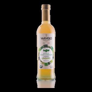Unfiltered Organic Apple Cider Vinegar