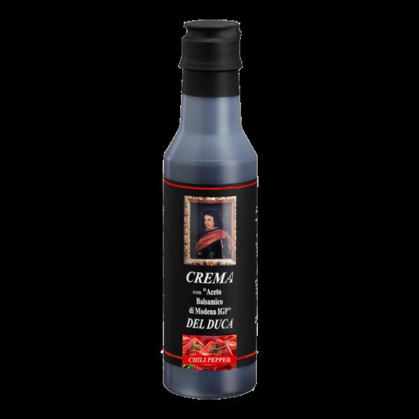 Glaze with Balsamic Vinegar of Modena - Chili Pepper