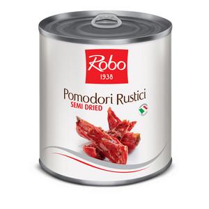 Pomodori Rustici Semi-secchi Robo