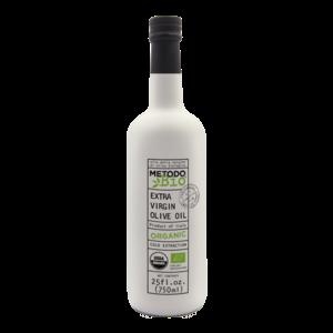 "Organic Extra Virgin Olive Oil ""METODOBIO"""