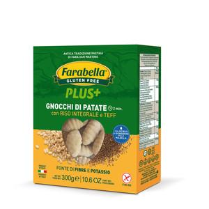 Potato Gnocchi Farabella PLUS+