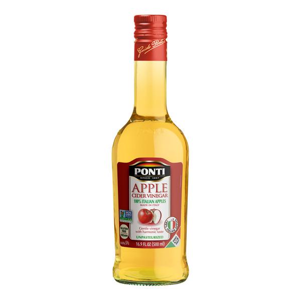 100% Italian Apple Cider Vinegar