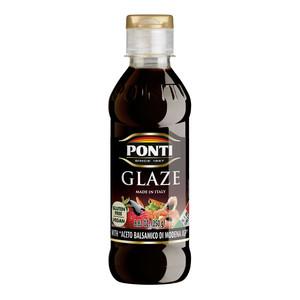 Glaze with Balsamic Vinegar of Modena