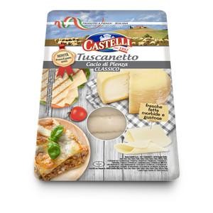 Castelli Tuscanetto Classico Affettato
